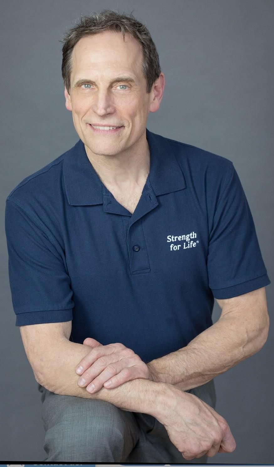 Dr. Josef Arnould