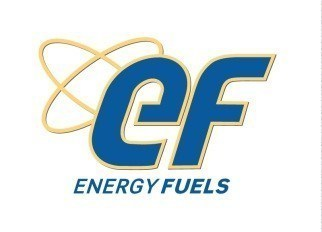 Energy Fuels Inc. (CNW Group/Energy Fuels Inc.)