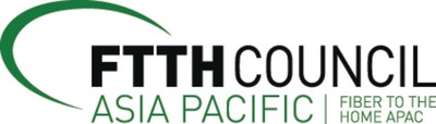 FTTH APAC Logo (PRNewsfoto/CRU)