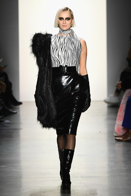Turkish Designers rock the NYFW stage #TurkishDesignersNYFW