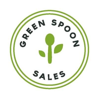 Green Spoon Logo