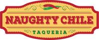 Naughty Chile Taqueria logo
