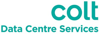 Colt Data Centre Services Logo