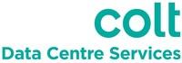 Colt Data Service Logo
