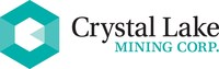 Crystal Lake Mining Corporation (TSXV: CLM) is pleased to provide an update on the latest understanding of the mineral system model for the variety of occurrences and exploration targets within the 430 sq. km Newmont Lake Project along the western flank of the Eskay Rift – one of the largest land packages in this prolific district. (CNW Group/Crystal Lake Mining Corporation)