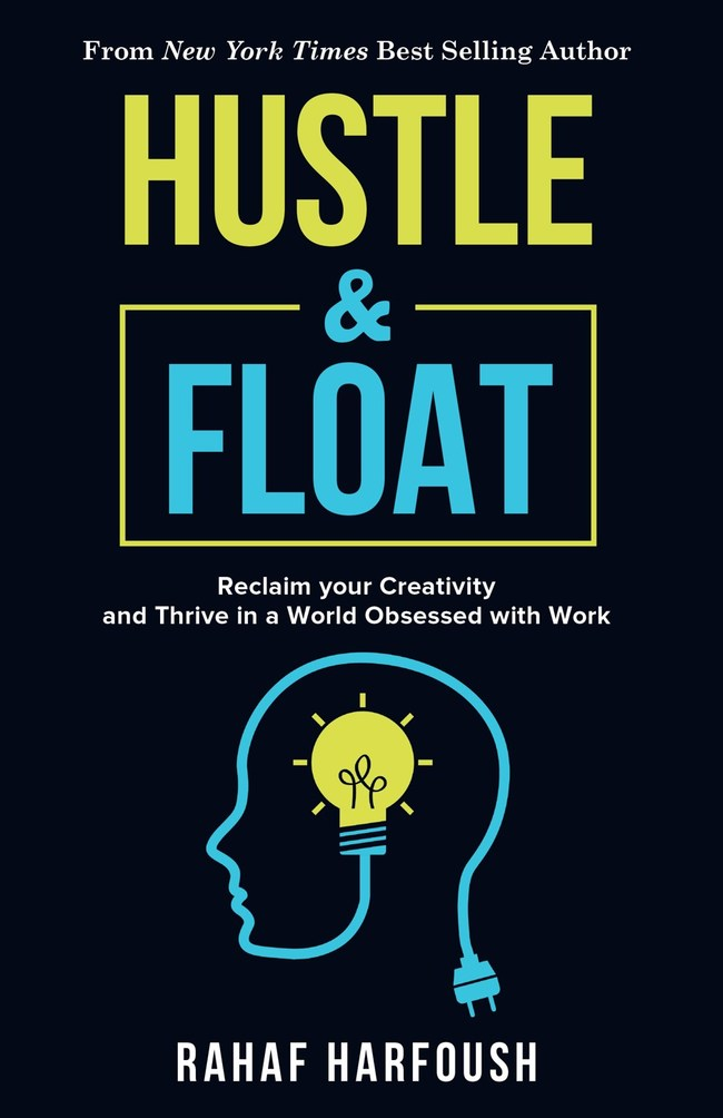 Hustle & Float Book Cover