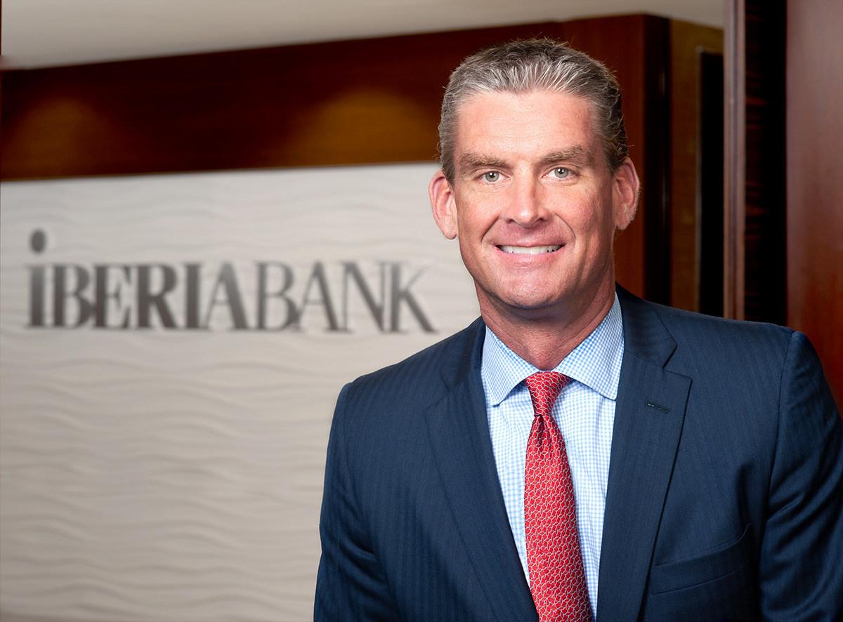 IBERIABANK Announces Orlando, Florida President