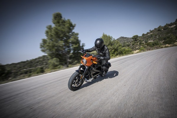 Harley-Davidson to Redefine Riding with IBM Cloud - Feb 13, 2019