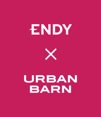 Endy's partnership with Urban Barn will allow more Canadians than ever to test the brand's award-winning mattress in real life, before placing an order at endy.com. (CNW Group/Endy)