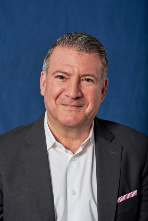 Jay Lang, President of Charkit Chemical Company
