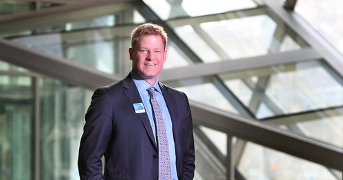 Curtis Stange, ATB Financial (CNW Group/ATB Financial)