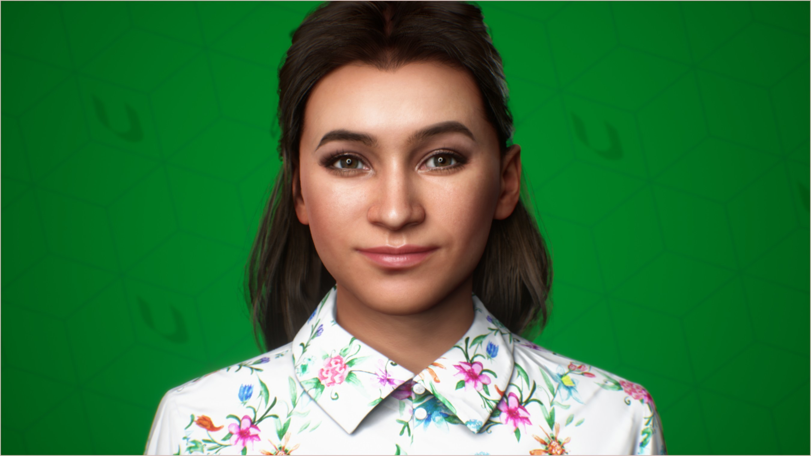 UBank's Mia, a FaceMe Digital Human