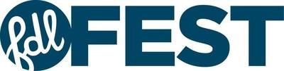 Logo : FDL Fest (Groupe CNW/Trudel Alliance)