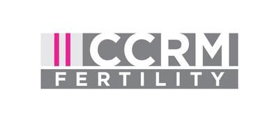 CCRM Logo (PRNewsfoto/CCRM)