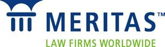 Logo: Meritas (CNW Group/Brazeau Seller Law)