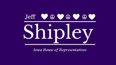 Jeff Shipley - Peace and Prosperity