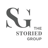 The Storied Group Logo