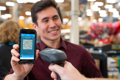 Kroger introduces Kroger Pay, a new mobile payment app, to cities across America to redefine the customer experience.