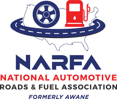 Introducing the National Automotive, Roads, and Fuel Association (formerly AWANE)