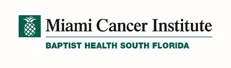 Miami Cancer Institute, part of Baptist Health South Florida