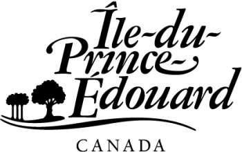 Logo : Île-de-Prince-Édouard (Groupe CNW/Société canadienne d'hypothèques et de logement)
