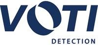 Logo : VOTI Detection Inc. (Groupe CNW/VOTI Detection Inc.)