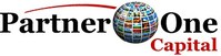 Logo: Partner One Capital (CNW Group/Partner One Capital)