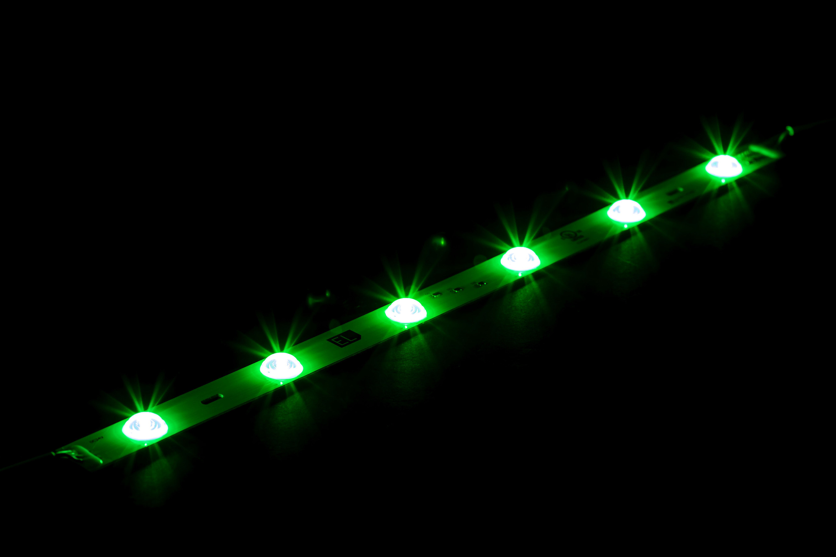 Environmental Lights Launches First Of