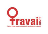 Logo : Conseil d'intervention pour l'accès des femmes au travail (CIAFT), (Groupe CNW/CONSEIL D'INTERVENTION POUR L'ACCES DES FEMMES AU TRAVAIL (CIAFT))