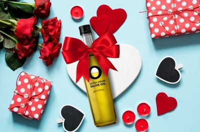 From the heart of Europe, Olive Oils From Spain Offer the Perfect Gourmet Gift This Valentine's Day