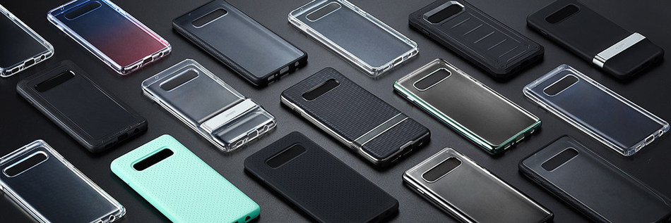 quality design c9404 5d7a4 Popular Protective Accessories Maker ESR Announces Ten Case Styles ...