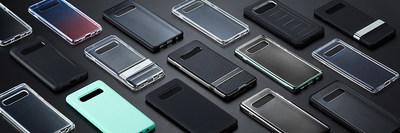 Popular Protective Accessories Maker ESR Announces Ten Case Styles for the Galaxy S10, S10  Plus & S10E