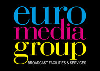 Euro Media Group Logo (PRNewsfoto/Euro Media Group)