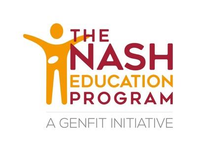 The NASH Education Program (PRNewsfoto/The NASH Education Program and )