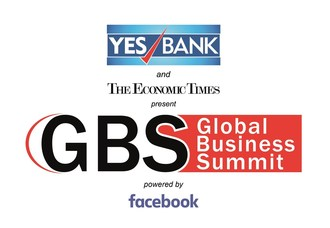 5th Edition of The Global Business Summit (www.et-gbs.com) to be held on 22nd and 23rd February 2019 in New Delhi (PRNewsfoto/Times Strategic Solutions Ltd.)