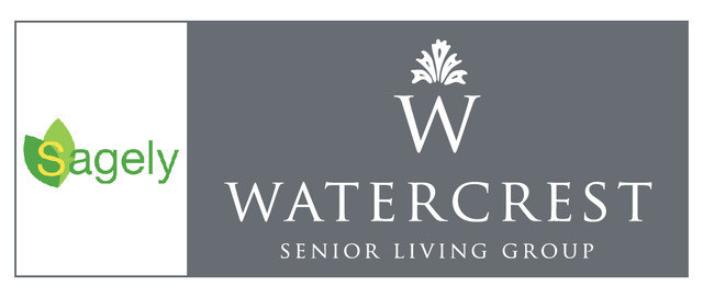 Watercrest Senior Living Group partners with Sagely for advanced technology tools optimizing wellness for seniors