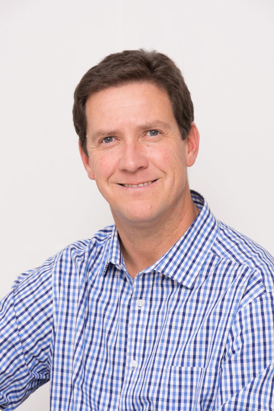 Cameron Montgomery, nouveau président de l'OQRE (Groupe CNW/Office de la qualité et de la responsabilité en éducation (OQRE))