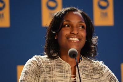 AFGE Announces Alethea Predeoux as New Legislative Director