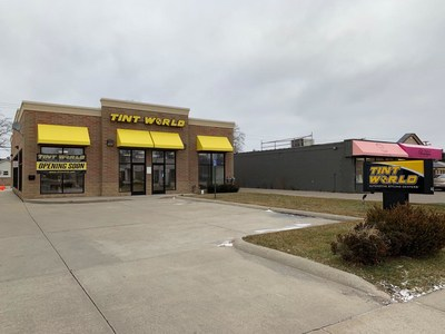 Tint World® Opens New Location in Livonia, Michigan