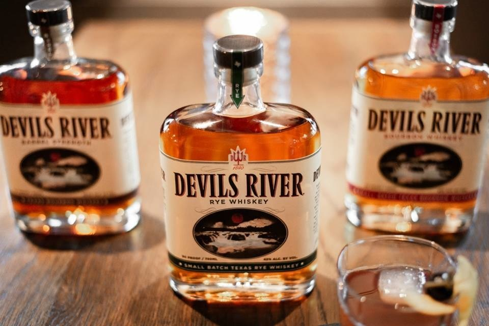 90-proof Devils River Bourbon launched in 2017 and was followed by the release of two new expressions, 90-proof Devils River Rye and 117-proof Devils River Barrel Strength Bourbon. Over the last 18 months the Devils River Whiskey brands have been awarded 22 medals of which nine were gold, one double gold and its rye was awarded Rye of the Year.