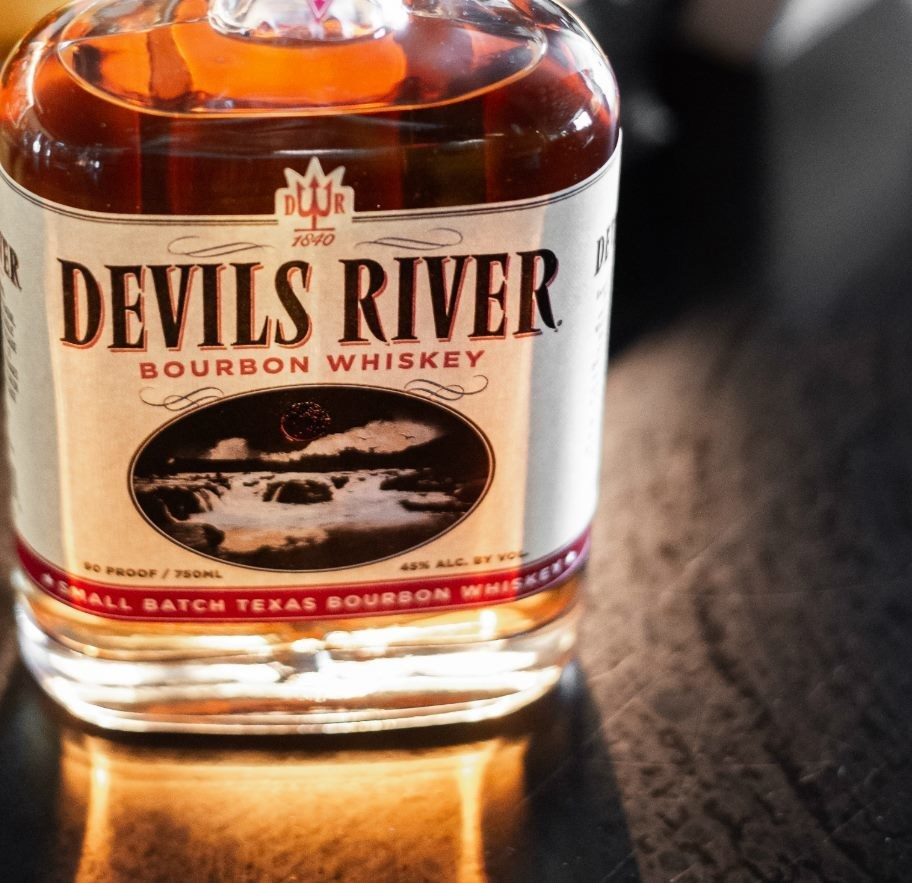 Devils River Whiskey, a premium whiskey company based in Dallas, Texas, is committed to creating a whiskey that stands apart from competition because of its use of the purest water in Texas at the heart of the production process.