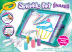 Crayola Infuses Sprinkles, Sparkle and Safari into its 2019 Holiday Line-Up