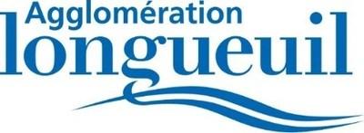 Logo : Agglomération de Longueuil (Groupe CNW/Ville de Longueuil)