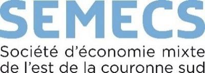 Logo : Société d'Économie Mixte de l'Est de la Couronne Sud (Groupe CNW/Ville de Longueuil)