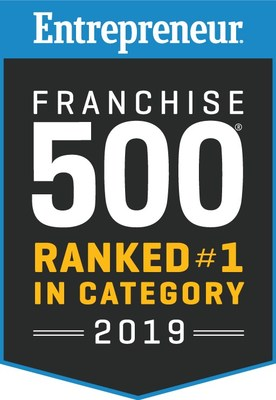 10 Years Of Excellence – LINE-X Named #1 Franchise In Category For Record Tenth Time On Entrepreneur Magazine's 2019 Franchise 500 Rankings