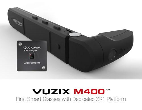 Vuzix M400