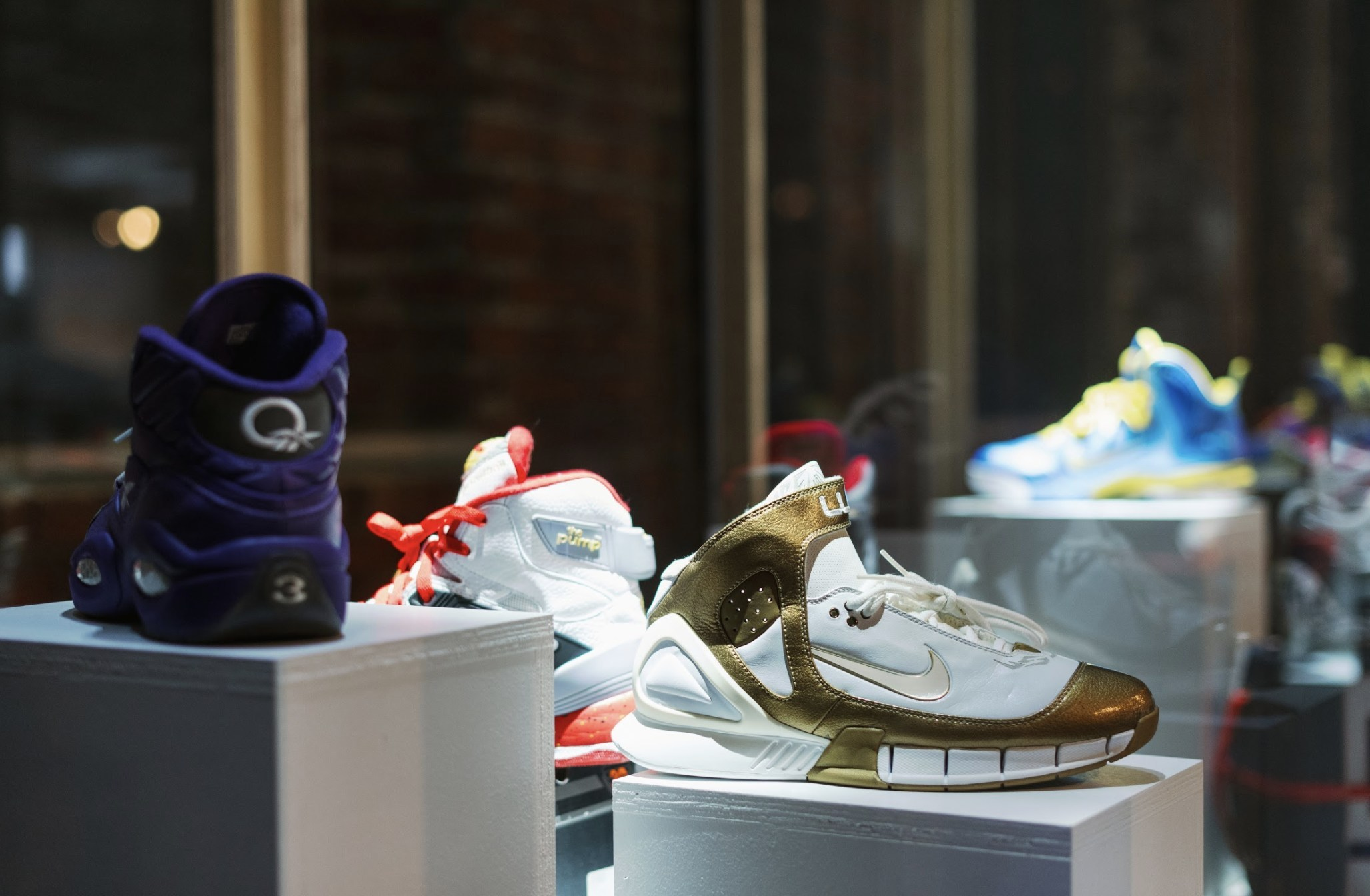 96fe19f93a7 eBay Launches Exclusive, Limited Edition Drop in Celebration of All-Star  Weekend 2019
