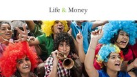 Empowering People to Live their Dreams (PRNewsfoto/Life & Money)