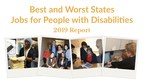 RespectAbility Presents Report: Best and Worst States on Jobs for People With Disabilities