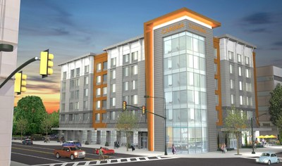 Choice Hotels to Develop New Cambria Hotel in Spartanburg, South Carolina